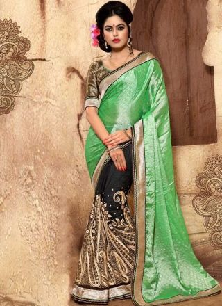 6cb190d87 Pin by Parita Suchdev on Things to Wear(Sarees)