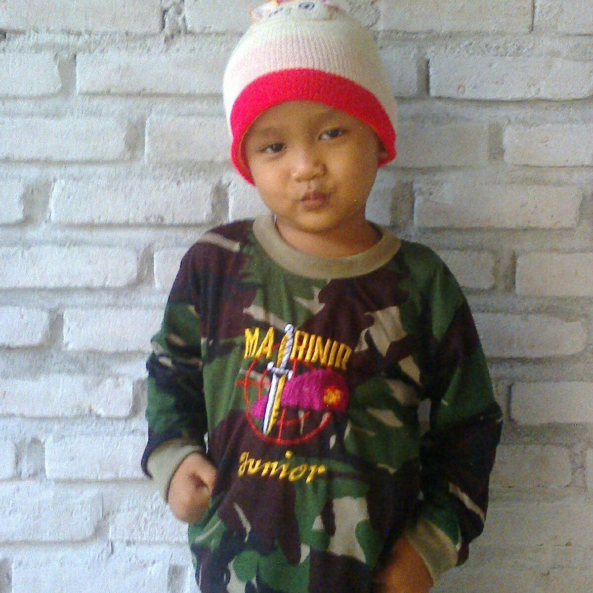 Iqbal marinir junior