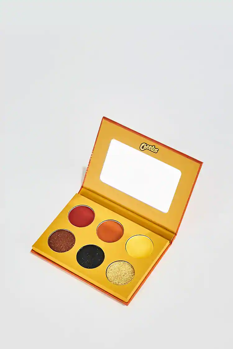 Flamin Hot Eyeshadow Palette Forever 21 in 2020