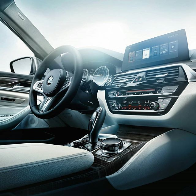 Innovative Technology Combined With High Quality Interior Ensures