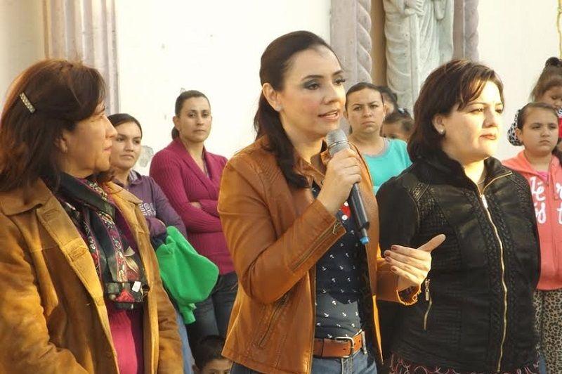 Eloísa Berber, Adriana Campos, Rosalía Miranda, Sergio Ochoa, Roberto Carlos López y Adriana Hernández intensifican el contacto con los ciudadanos y buscan cumplir con sus compromisos de campaña, para establecer ...