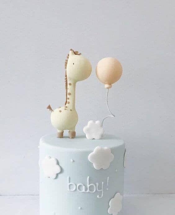 50 erstaunliche Babyparty-Kuchen-Ideen, die Sie 2019 anspornen   - birthday ideas - - -