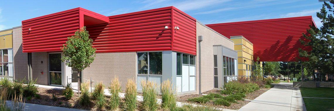 Berridge Deep Deck Exterior Paneling Metal Roof Metal Shingles