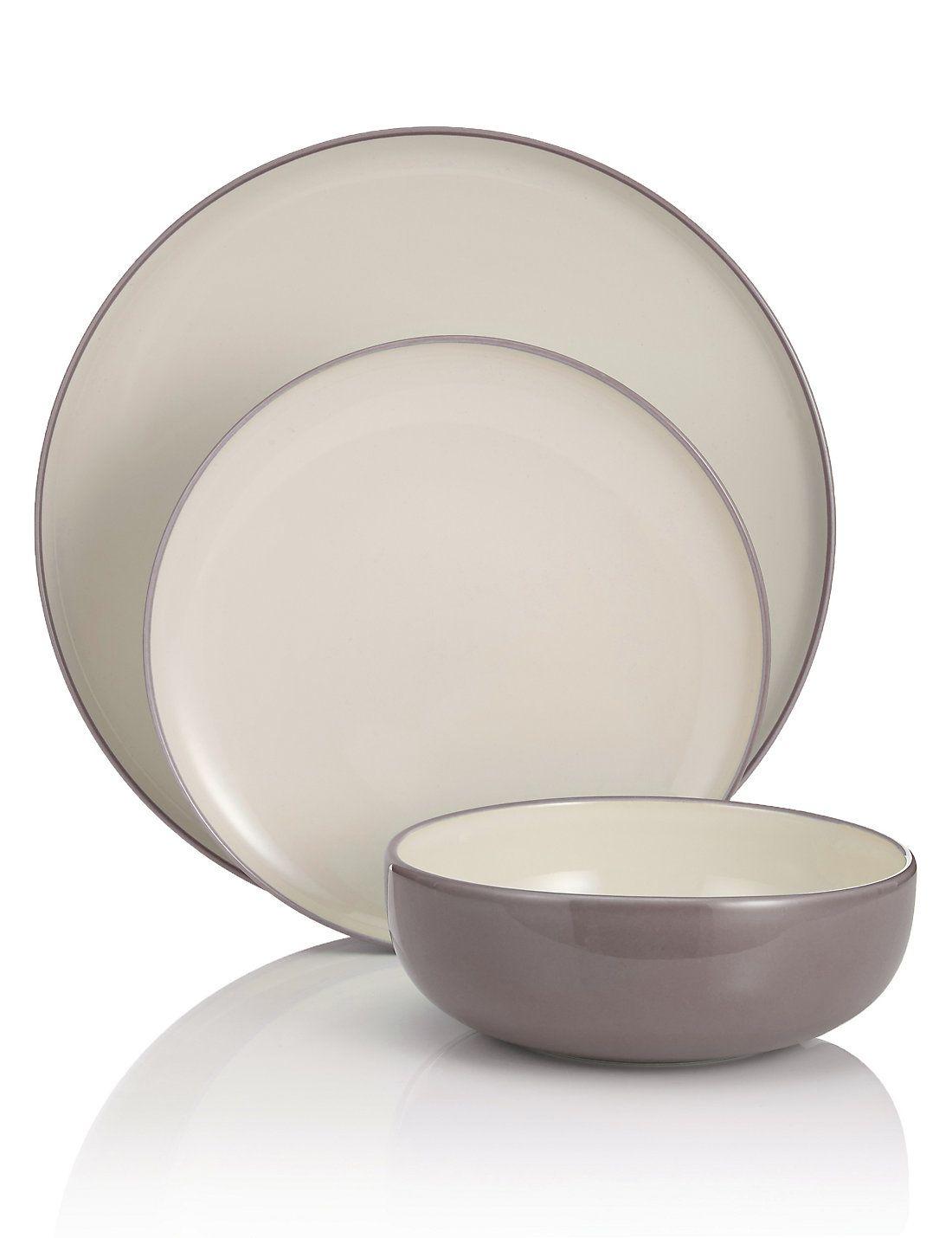 Dinner Sets | Dinner Plate Sets \u0026 China Dinner Sets | M\u0026S  sc 1 st  Pinterest & Dinner Sets | Dinner Plate Sets \u0026 China Dinner Sets | M\u0026S | House ...