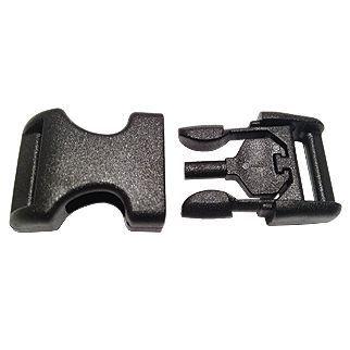 Hidden Handcuff Key Buckle