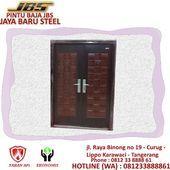 0812-33-8888-61 (JBS), Jakarta Steel Door Designs, How to Make …