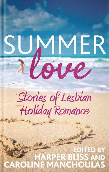 Summer Holiday (Lesbian Erotica)