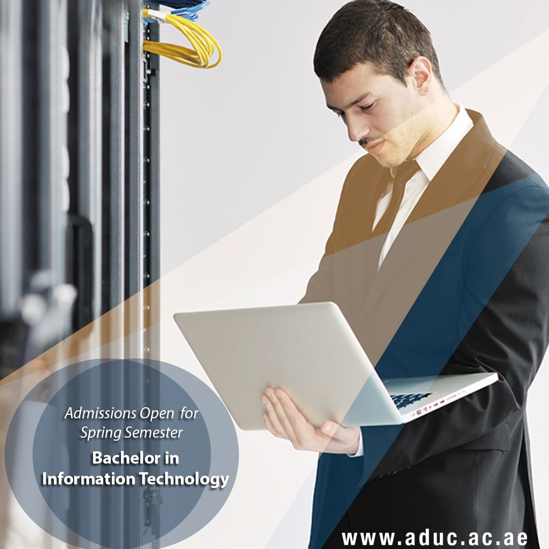 The School Of Engineering And Information Technology Strives To Provide High Quality Information Technolo Information Technology Graduate Studies Technology