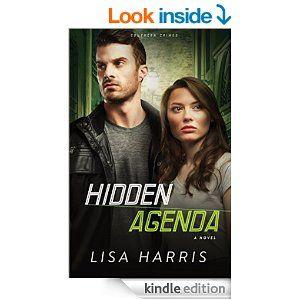 Lisa Harris's: Hidden Agenda - A Review