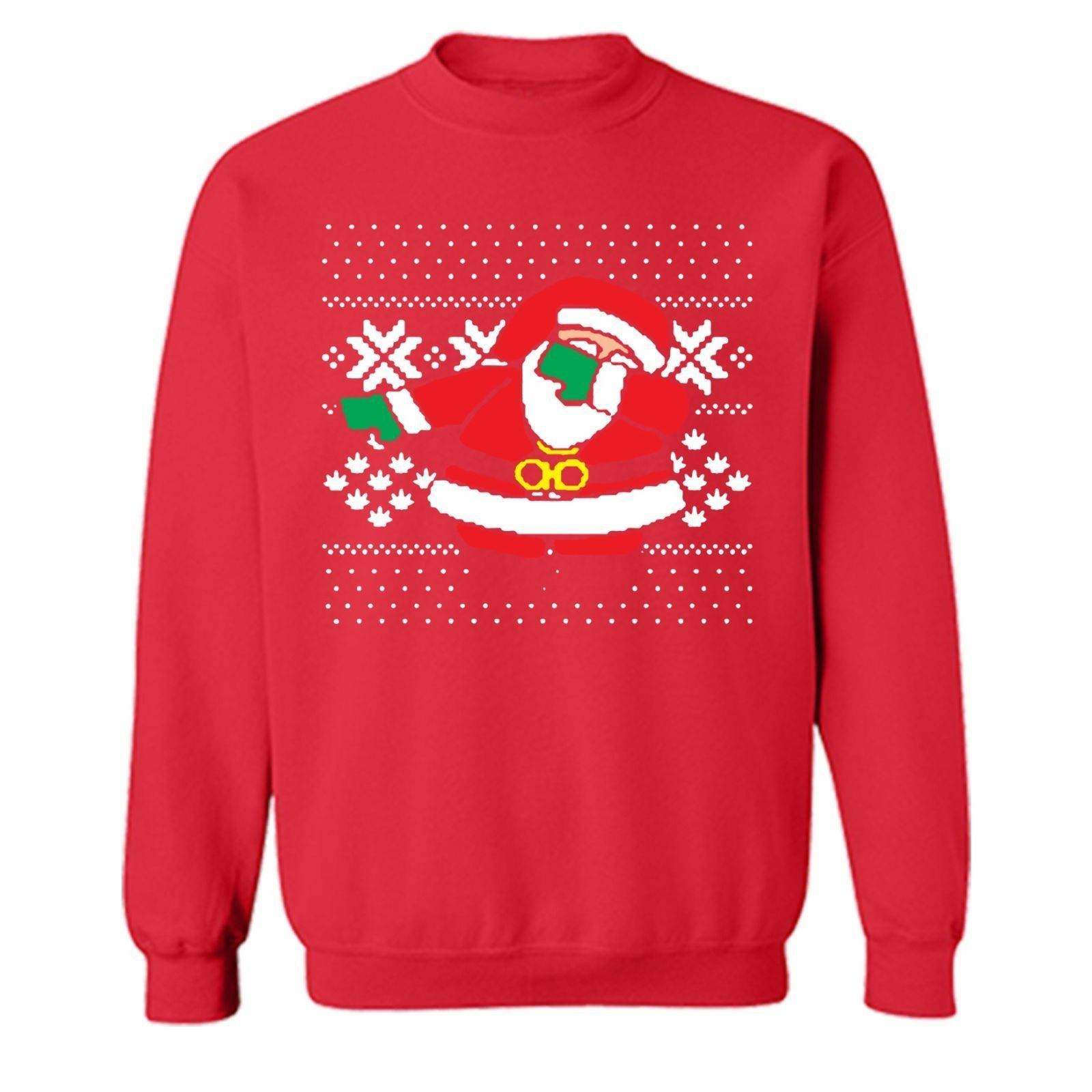 Dabbing Ugly Christmas Sweater 25 Off Cyber Monday Coupon Code