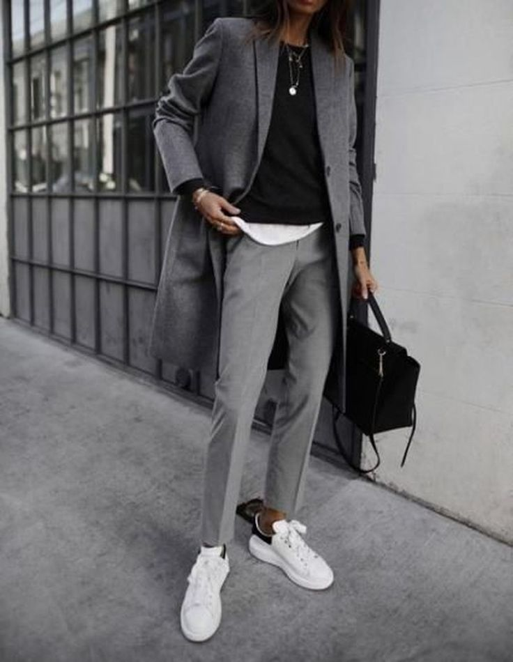 50 Attractive Tomboy Chic Outfits Ideas - #attractive #ideas #outfits #tomboy - #new -