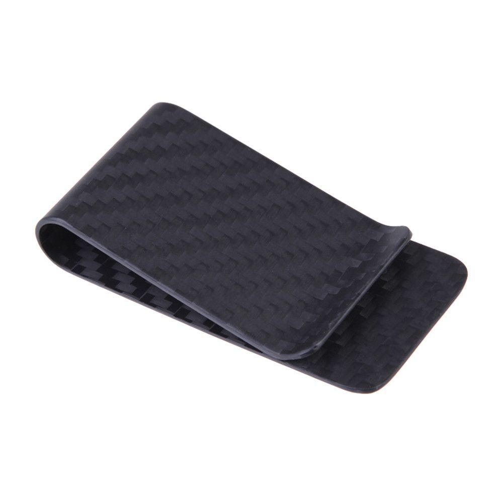 This just in: Sturdy Carbon Fiber Money Clip. Get yours: http://www.ruggedstyles.com/products/sturdy-carbon-fiber-money-clip.