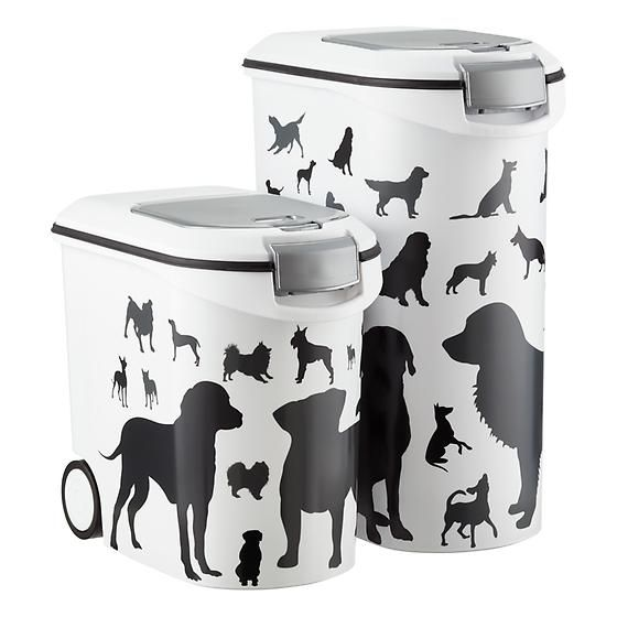Dry Dog Food Containers Dog Food Storage Containers Pet Food