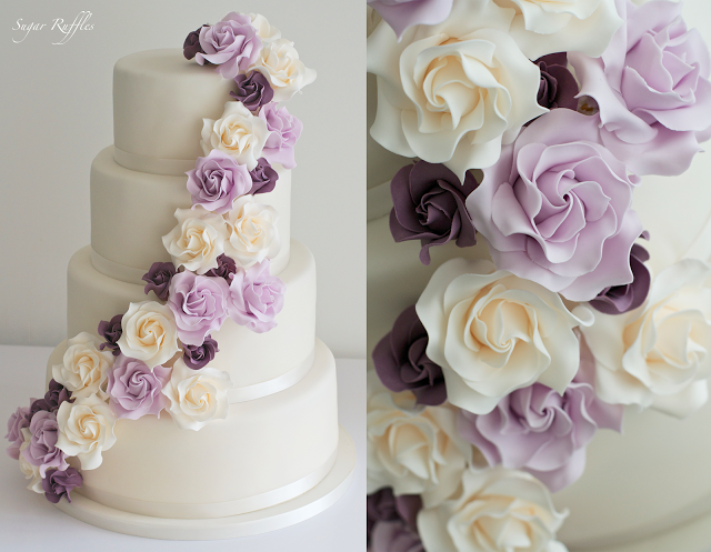 Claire Png 640 497 Wedding Cakes Lilac Wedding Cake Fresh Flowers Wedding Cakes With Flowers