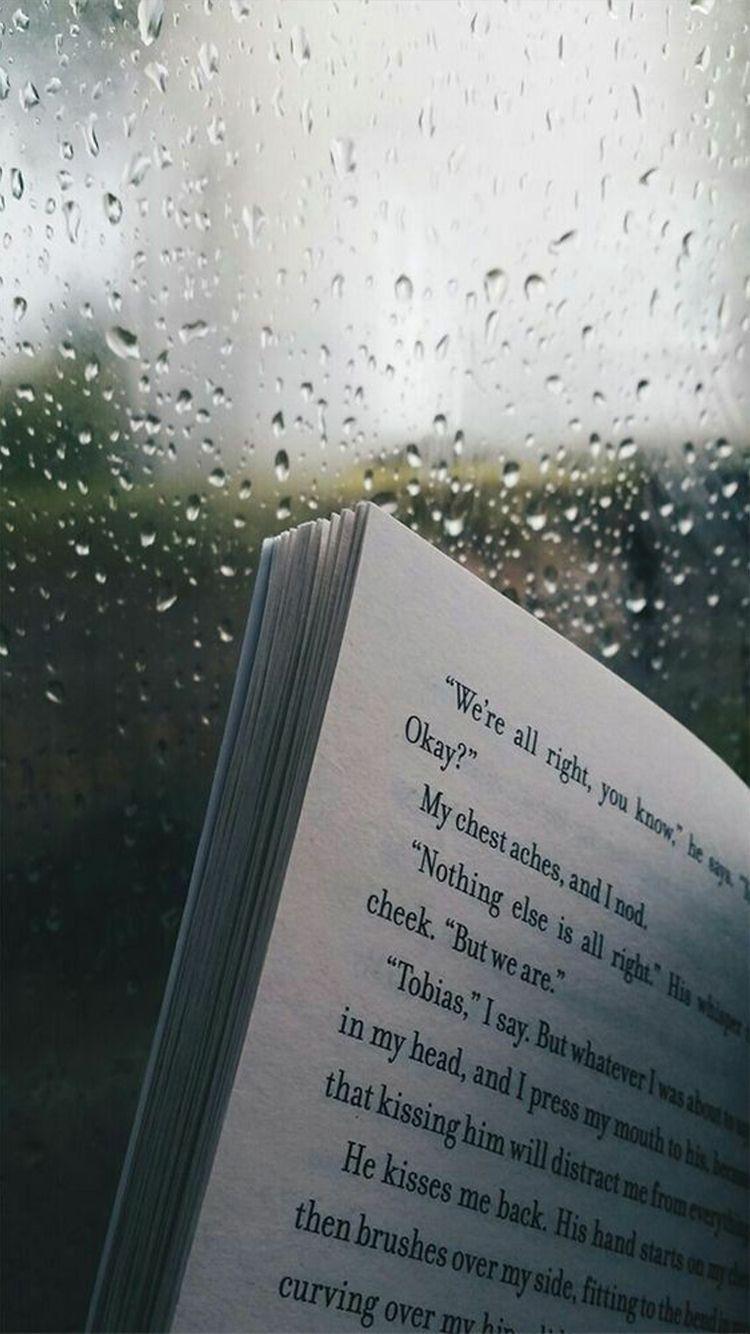 Reading + Rain ~ Divergent ~ ~ Insurgent ~ ~ Allegiant ~ – - All Ideas