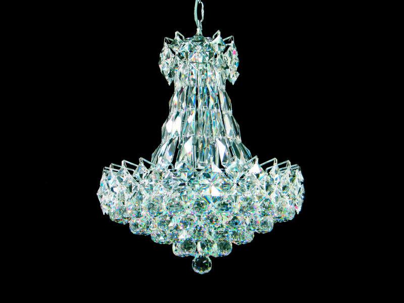 Dakota Crystal Chandelier 800x600 15 Beautiful