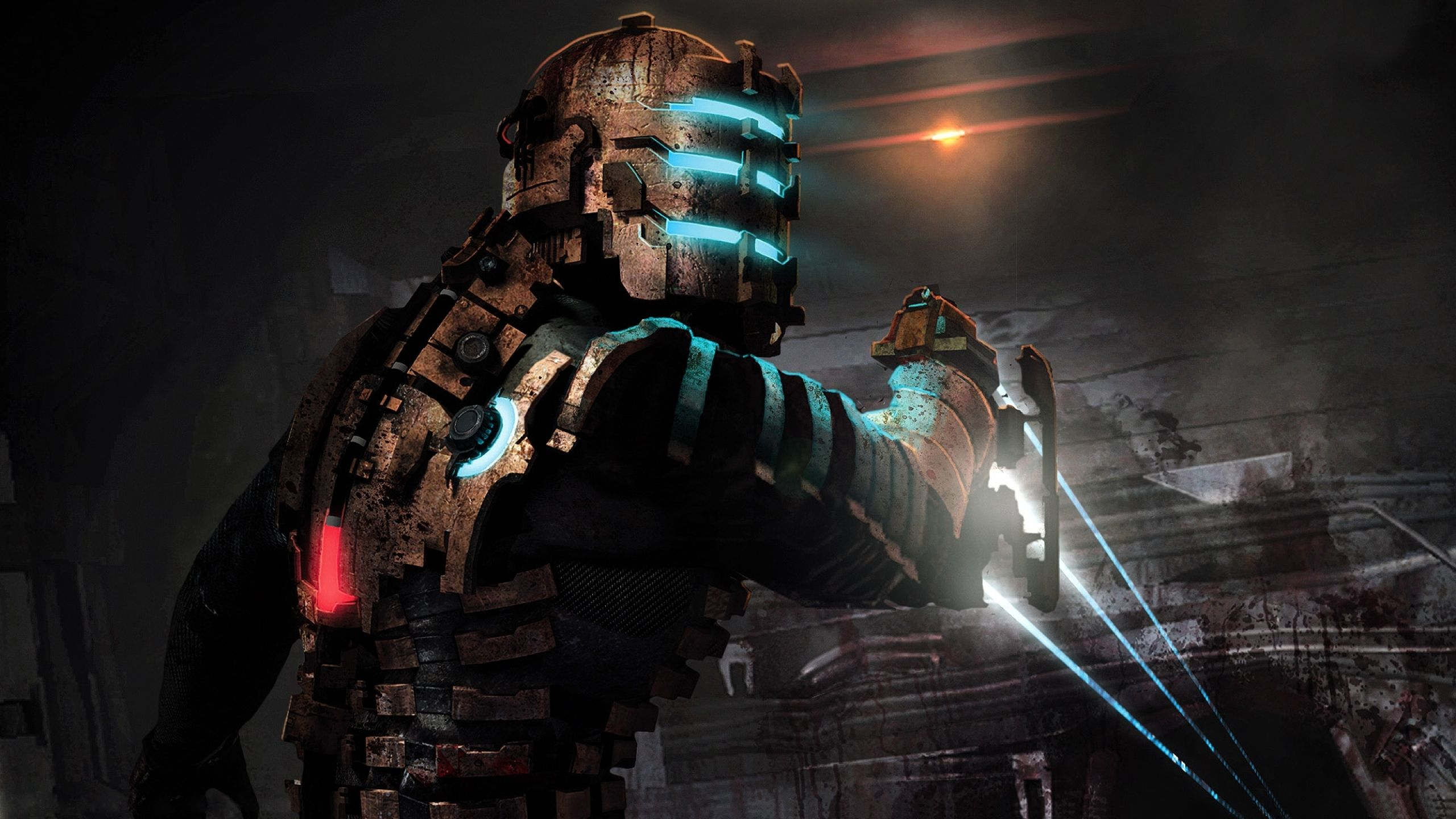 Download Wallpapers Download 2560x1440 Dead Space 1920x1080 Wallpaper Wallpaper Free Wallpapers Download Space Art Gallery Dead Space Space Pictures
