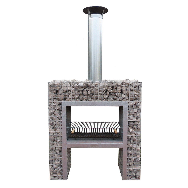 steinkorb block-kamin grill | hippie shack ideas | pinterest