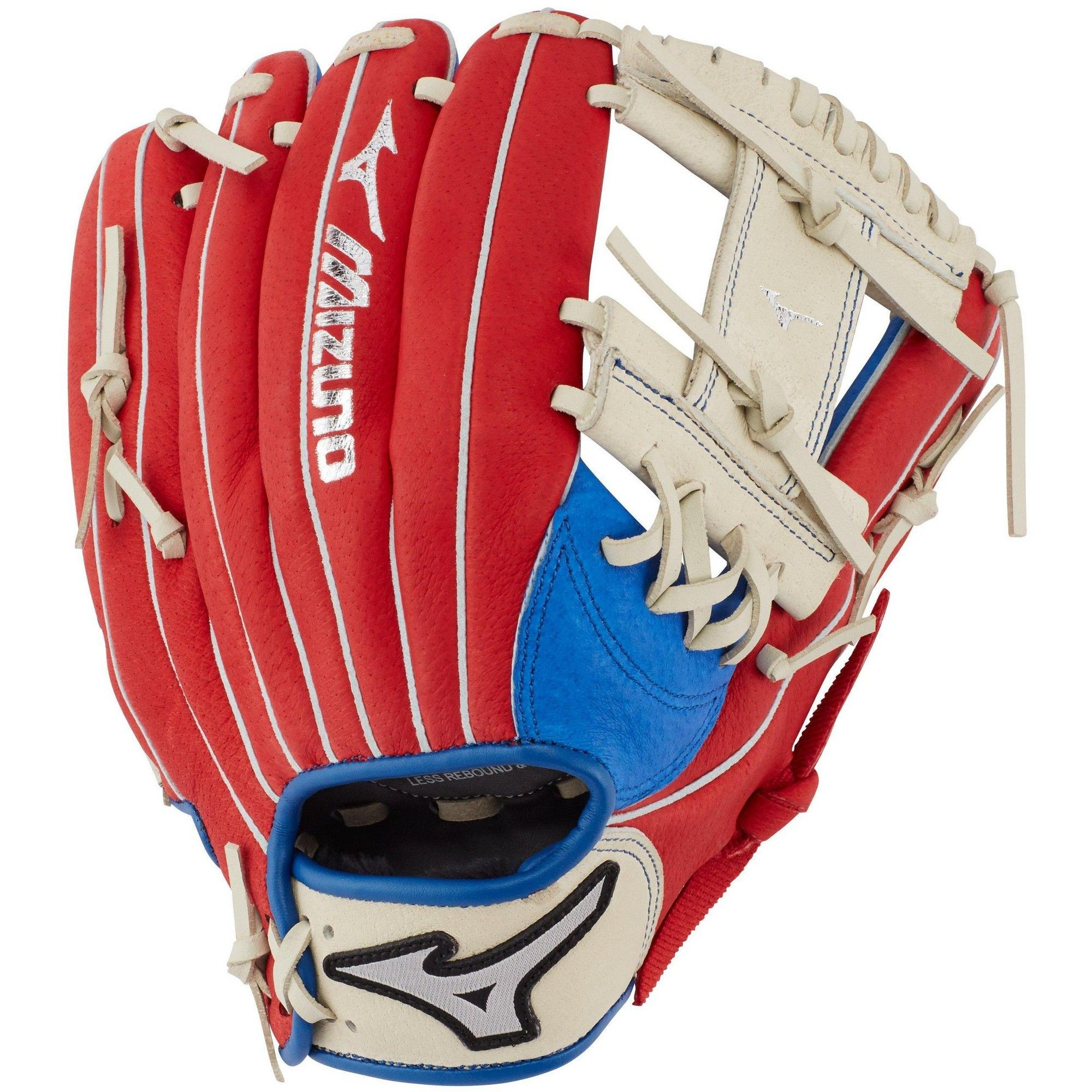 Mizuno Baseball Ball Gloves Prospect Series Powerclose Baseball Glove 11 312777 Size 11 Right Hand Roy Youth Baseball Gloves Baseball Glove Youth Baseball