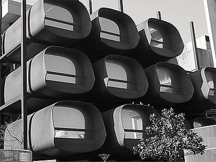 Architecture Annees 60