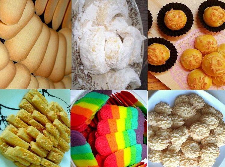 10 Resep Cara Membuat Nastar Keju Istimewa Untuk Lebaran Iniresep Com Makanan Makanan Ringan Manis Makanan Manis