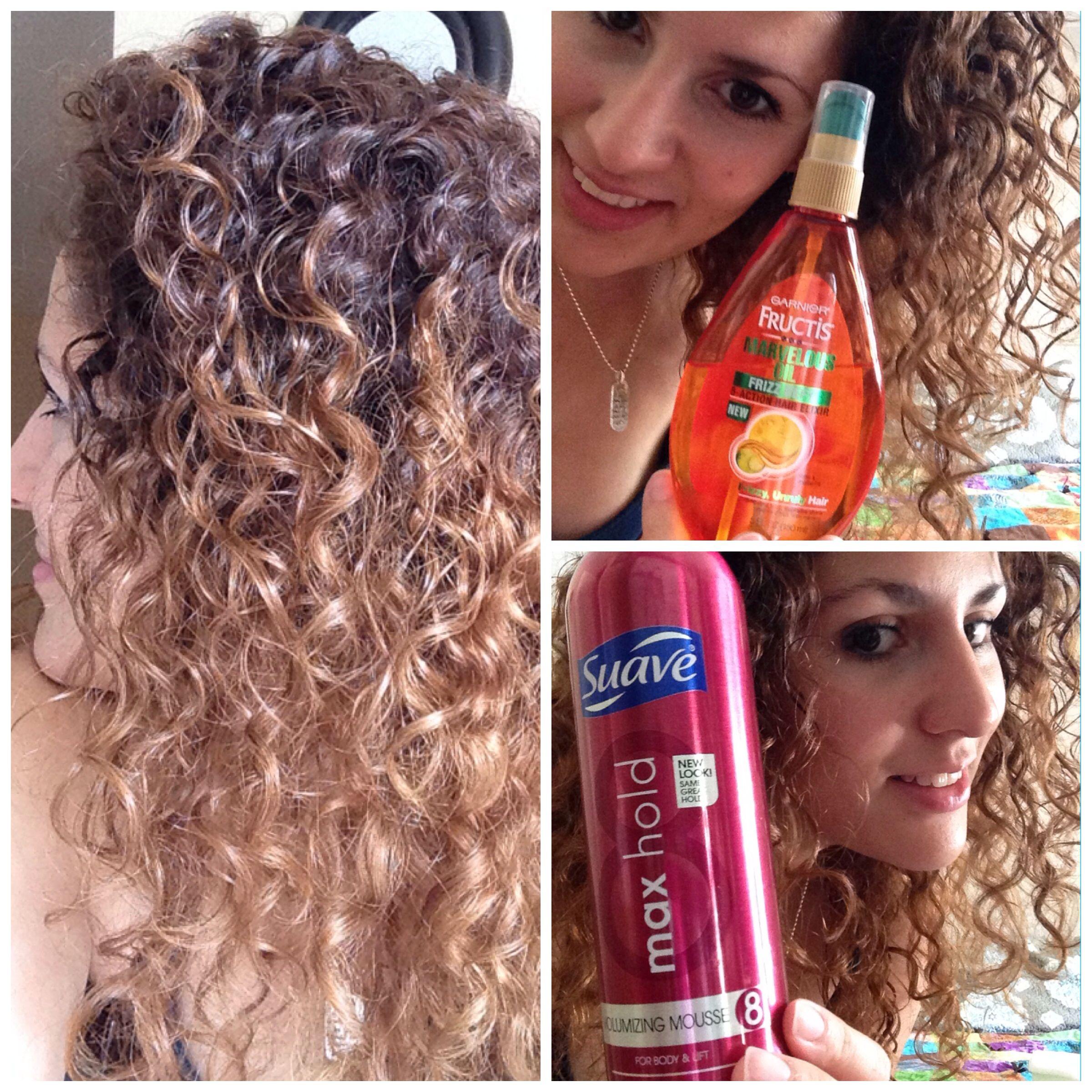 Cabello Rizado Natural Naturally Curly Hair Para Cuidar Nuestro