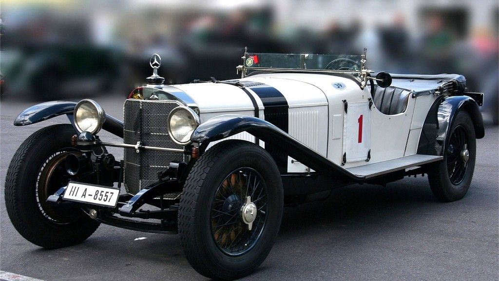 Merceds Benz In Old Time   Cars & Bikes   Pinterest   Benz and Cars