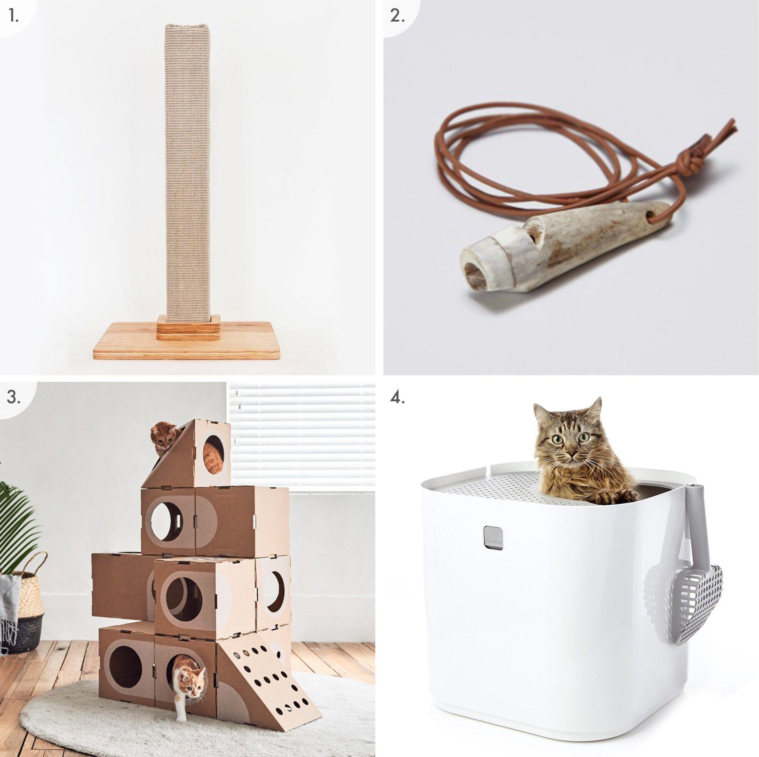 Mel S Design Forward Pet Accessories Roundup Cat Accessories
