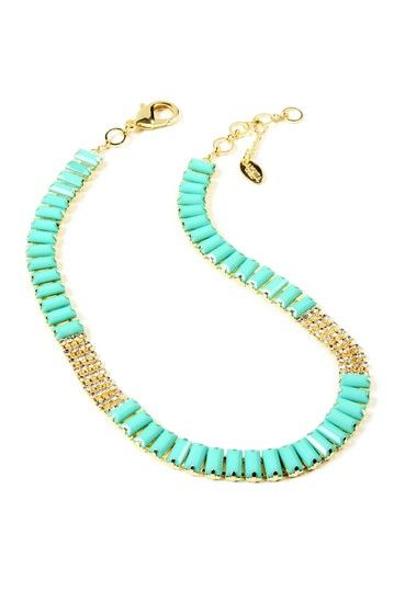 lafayette necklace