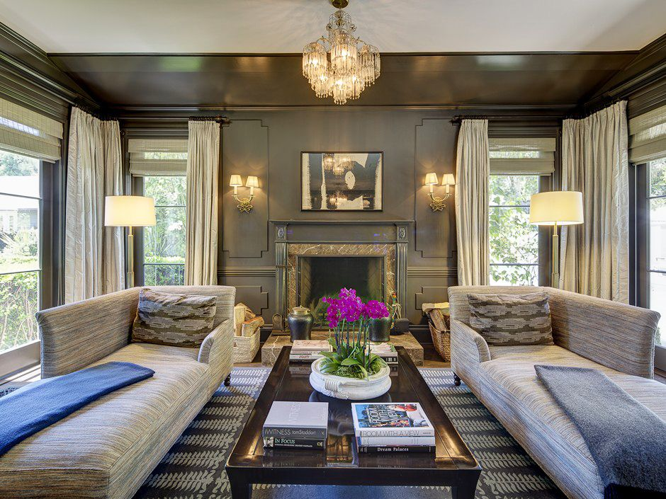 A Luxe Kelly Wearstler Home Hits the Market For $15 Million ...