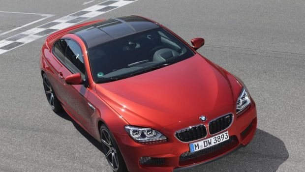 Bmw M6 Competition Package Bmw Bmw M6 Coupe Bmw M6
