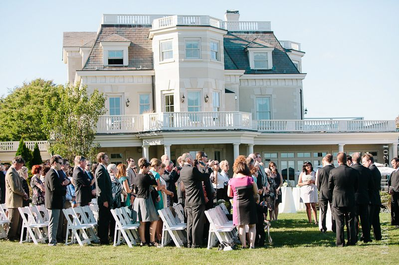The Chanler At Cliff Walk Provides An Intimate Setting For Those Nearest And Dearest Wedding Newport Wedding Newport Ri Wedding Rhode Island Wedding Venues