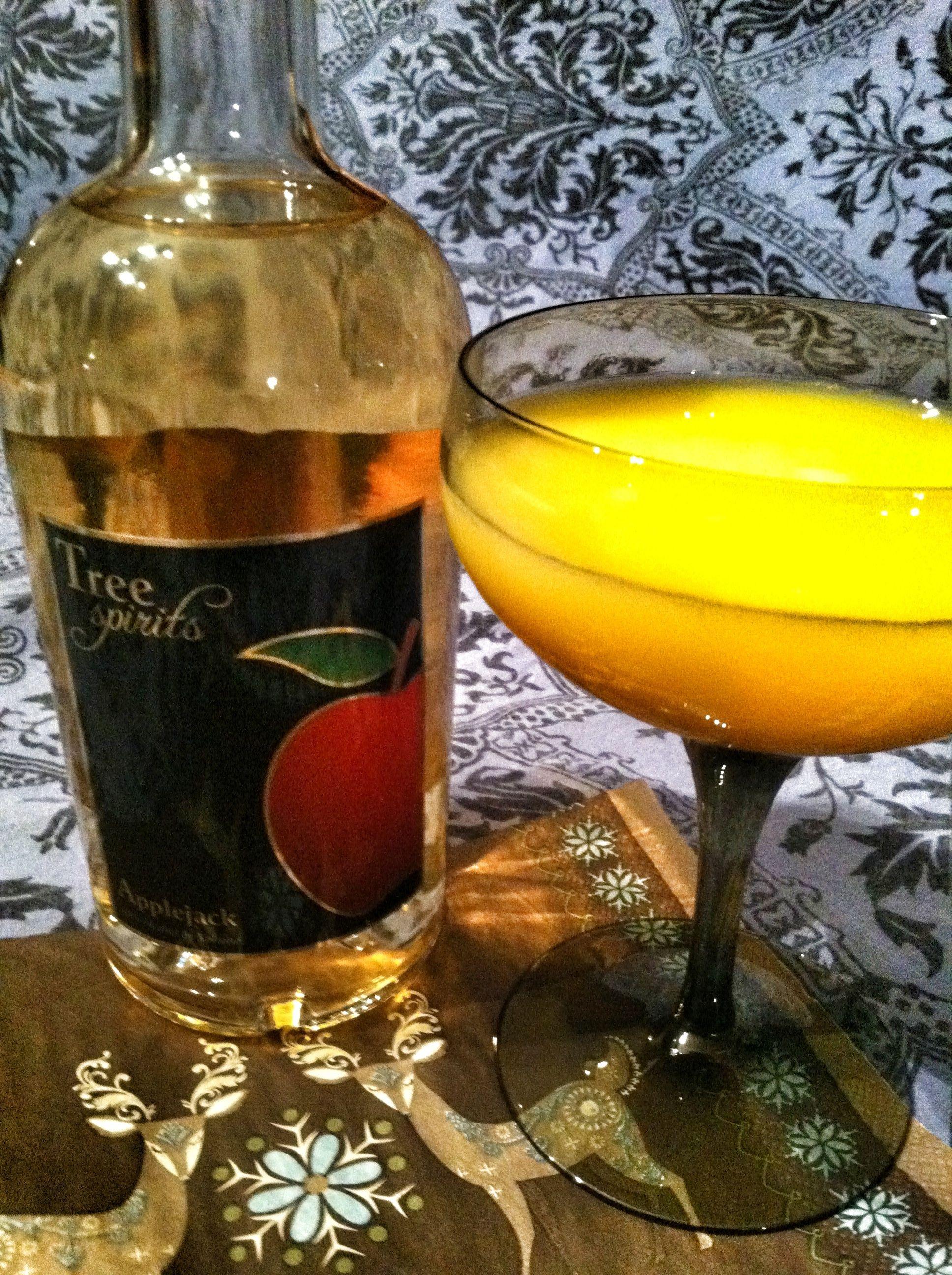 Tree Spirits Applejack Rabbit Applejack, Popular drinks
