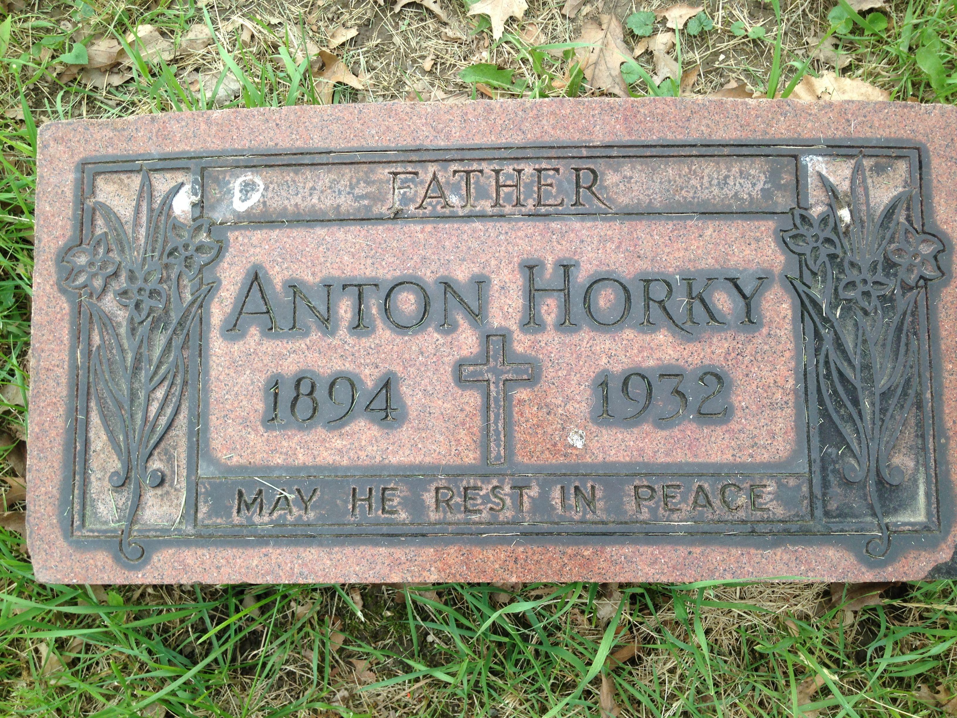 Calvary Cemetery Cleveland Ohio Headstones Family