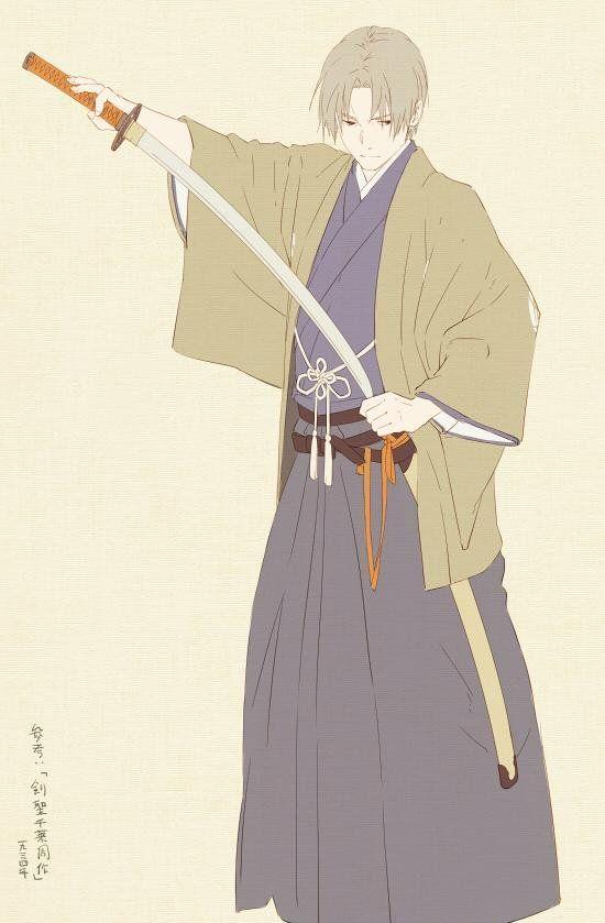 よりコ [#pixiv] Touken Ranbu \\ 刀剣乱舞