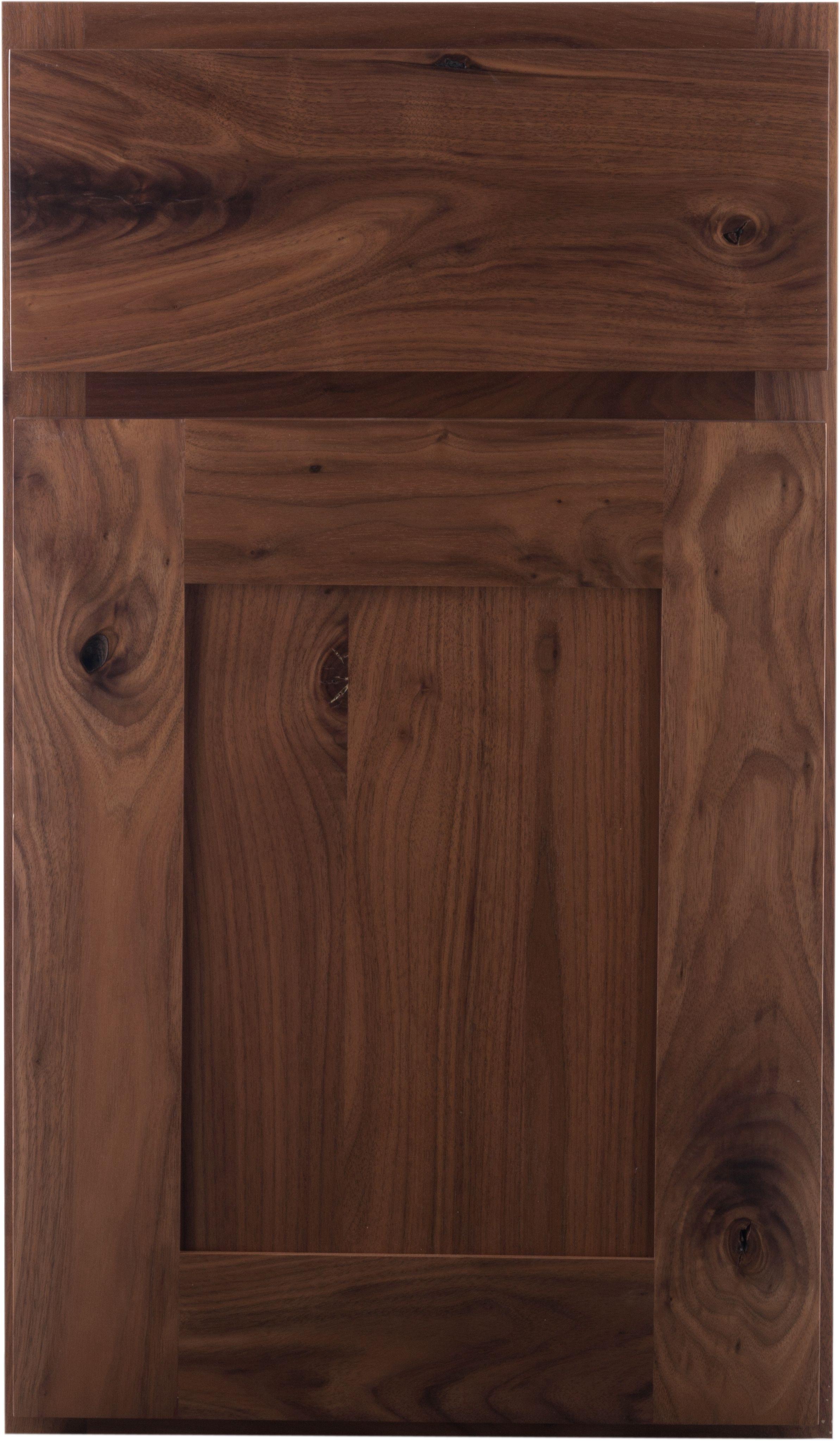 Crown Cabinets Bigcreek Knotty Walnut Natural Kitchen Decor Modern Kitchen Decor Styles Vintage Kitchen Accessories