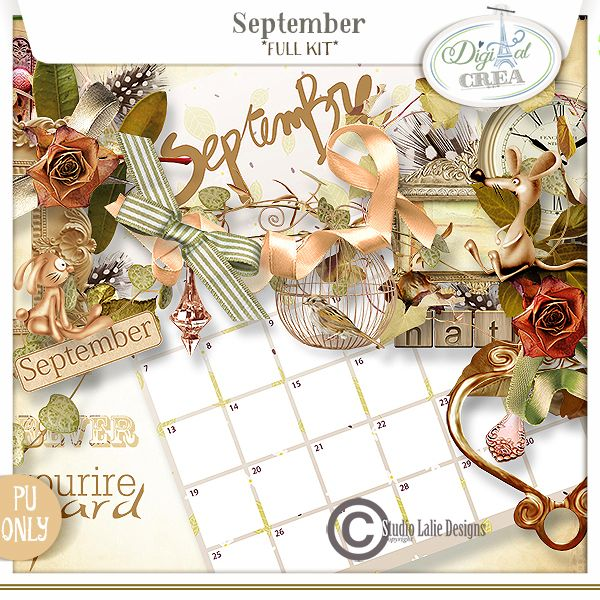 september by studio lalie designs http digital crea fr shop index rh pinterest co uk