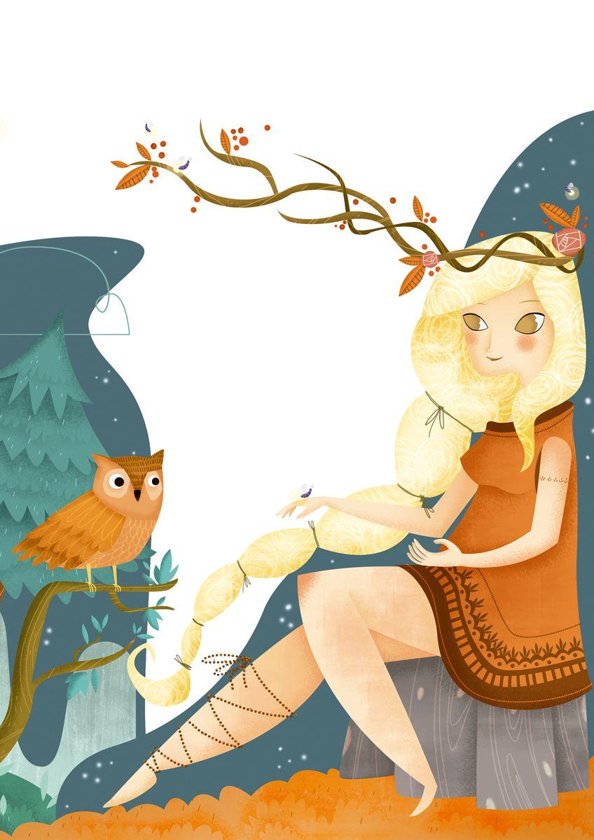 Textbook illustration - Edebé Lydia Sánchez  www.lydiasanchez.es
