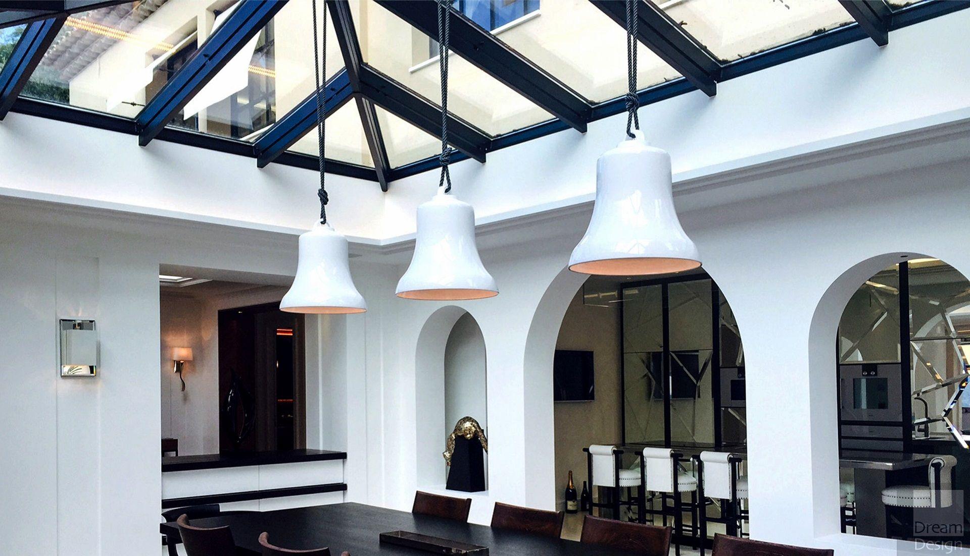 Contardi Belle SO Pendant Light Interior Design Check more