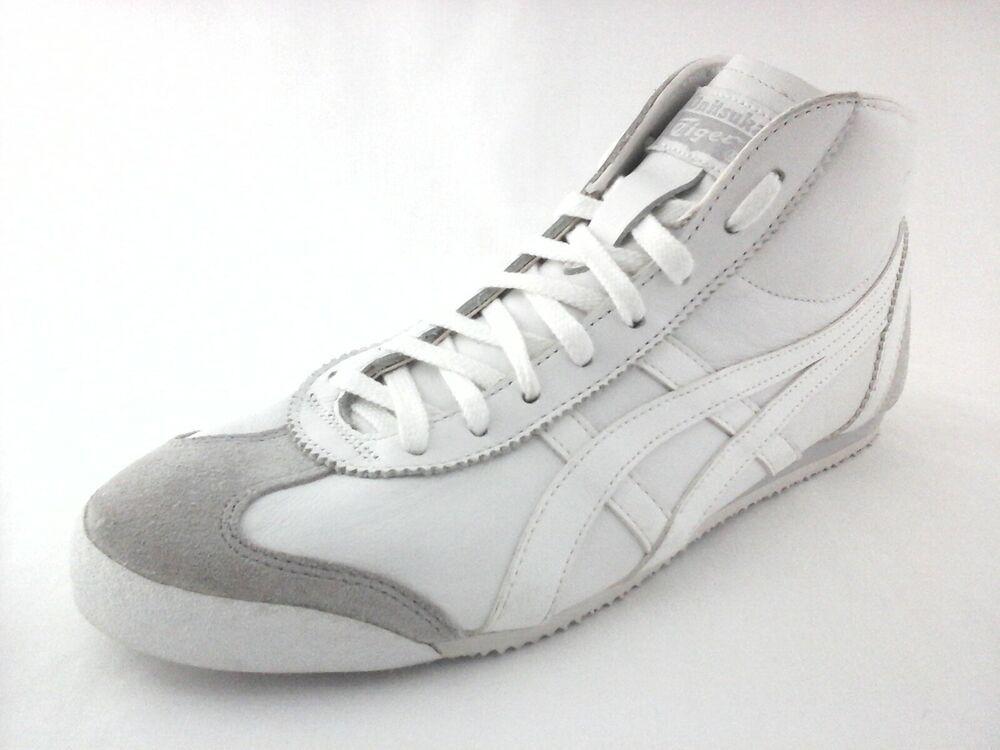Asics ONITSUKA TIGER Shoes TOKYO White