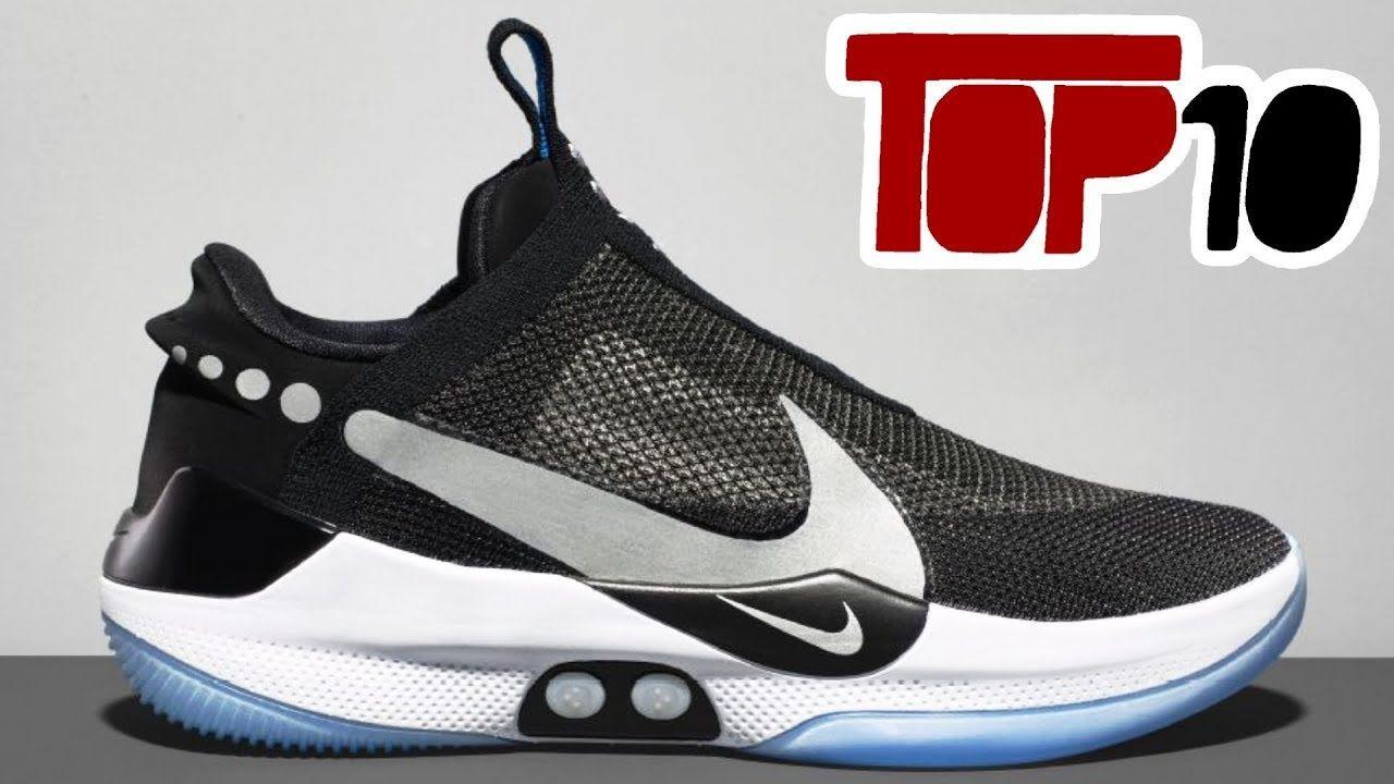 YouTube basketball shoes upcoming 2020