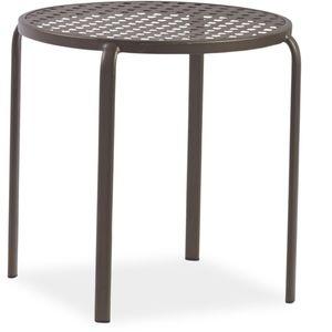 Camarillo Side Table 20 Inch Accent Furniture Patio Furniture