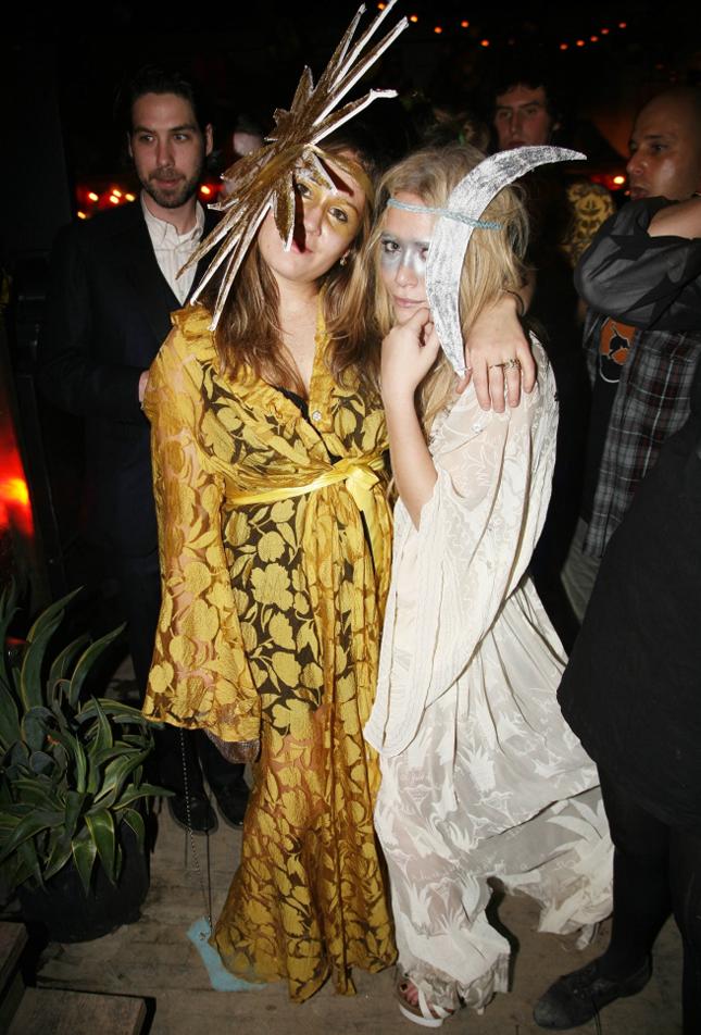 Vintage Hollywood Leaf Headband Celebrity Dress Up Halloween Costume Accessory