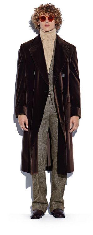 Tom Ford FW16.  menswear mnswr mens style mens fashion fashion style tomford campaign lookbook