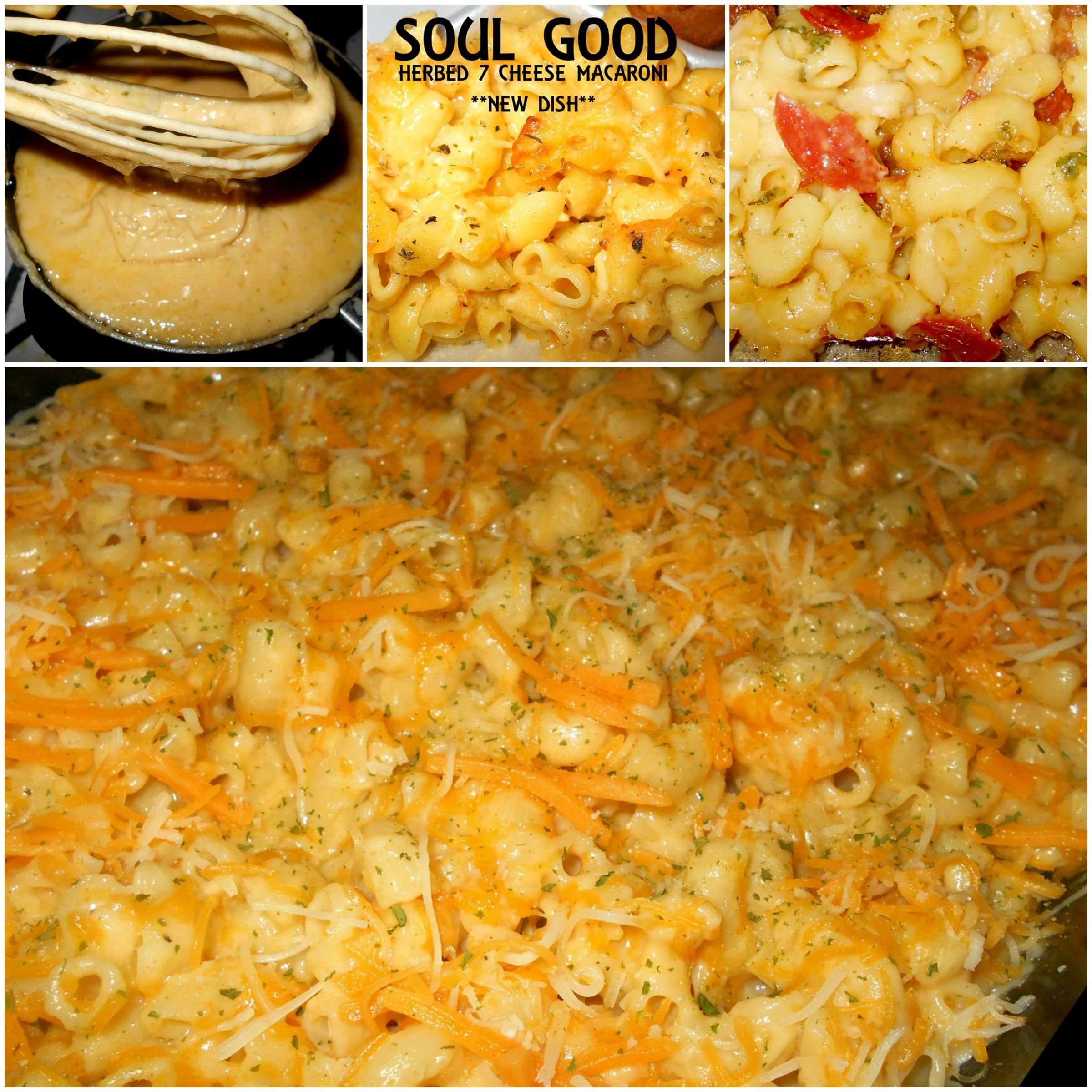 My 8 Cheese Mac Unbelievably Good Macaroni Cheese Healthy Comfort Food Recipes