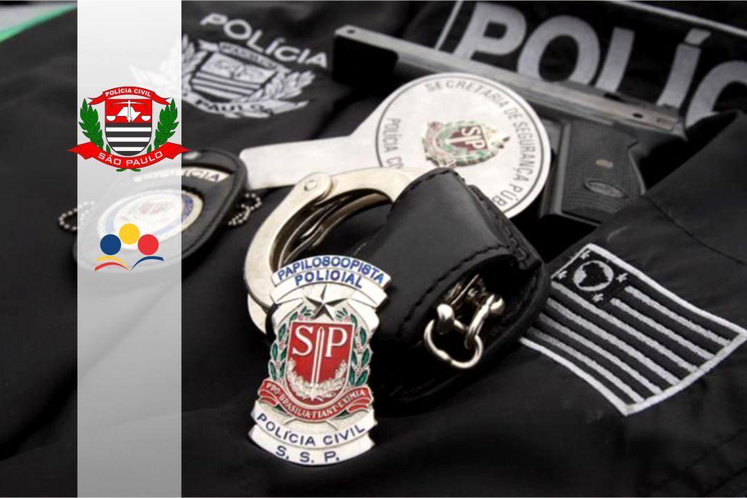 Concurso Delegado Policia Civil De Sao Paulo Concurso Pc Sp 2018