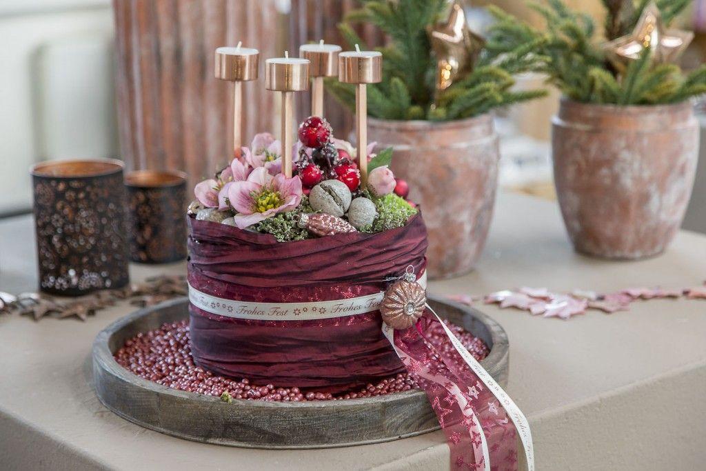 Bilder weihnachten ii 2016 willeke floristik fr hling for Deko sommer 2016