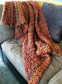 Four And A Half Hour Afghan Crochet Afghan Patterns Free Crochet Blanket Afghan Homespun Yarn Crochet