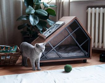 CUBIC – Cat Cave / Bed Furniture – Coffee Table