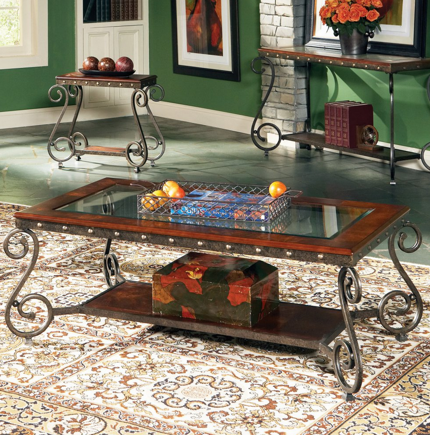 Tobias 4 Piece Coffee Table Set In 2020 Coffee Table Rectangle Stylish Coffee Table Coffee Table Design